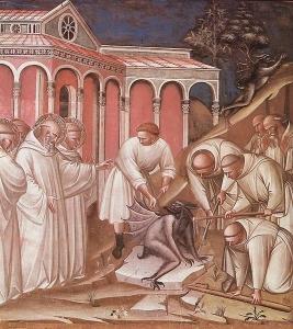 Spinello_Aretino_Exorcism_of_St_Benedict