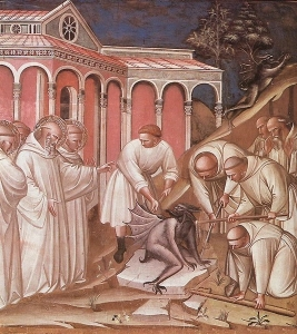 Spinello_Aretino_Exorcism_of_St_Benedict