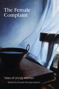 Female Complaint low-res cover
