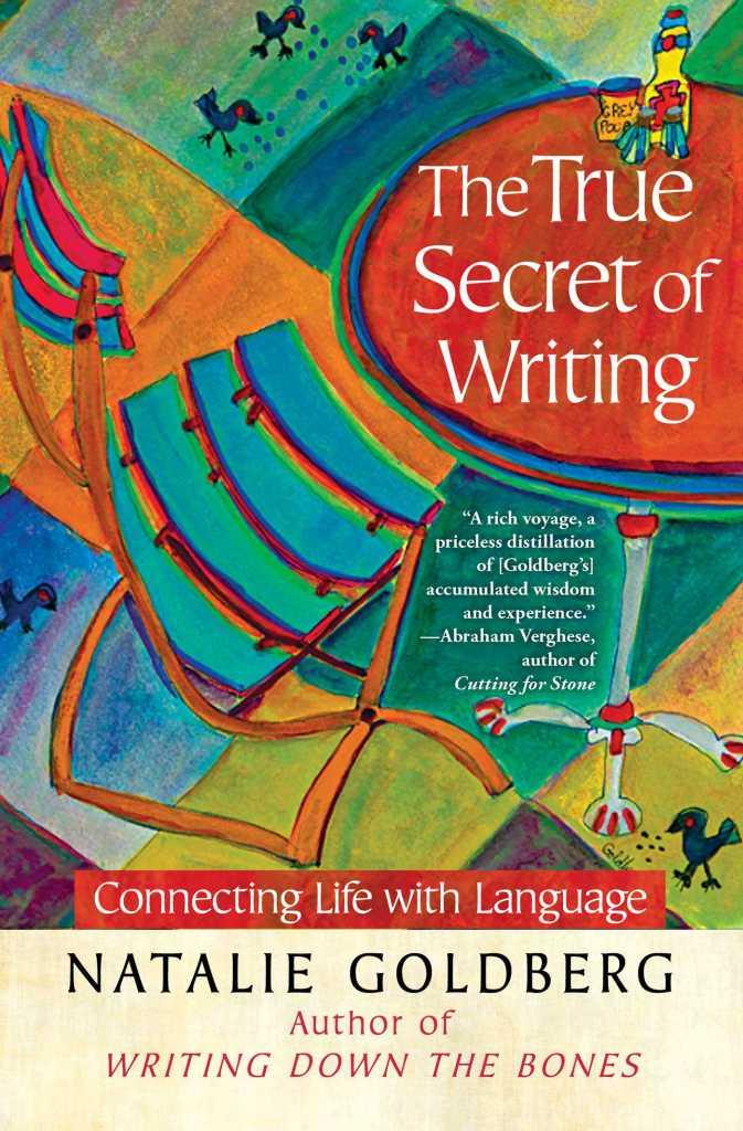 The-True-Secret-of-Writing